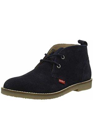 Kickers Unisex Kids' Tyz Slouch Boots