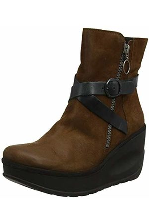 Fly London Women's JASO080FLY Ankle Boots