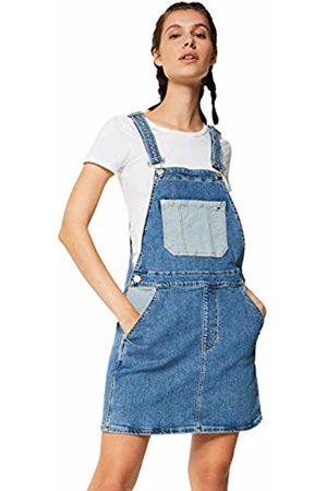 Tommy Hilfiger Women's Tjw Dungaree Dress