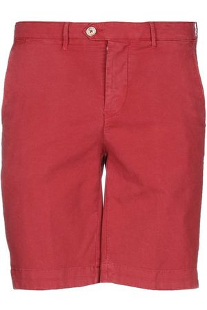 OAKS TROUSERS - Bermuda shorts