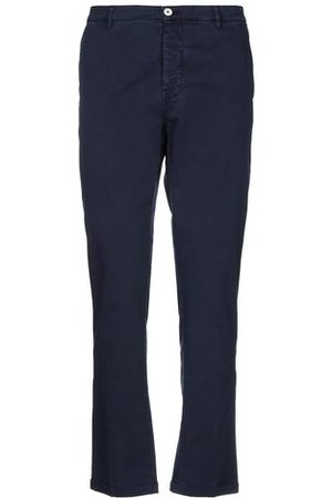 PENCE Men Trousers - TROUSERS - Casual trousers