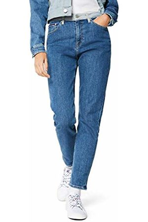 Tommy Jeans Women's Izzy High Rise Slim Ankle Jeans