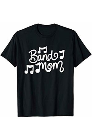 SnuggBubb Band Mom fun band moms T-Shirt