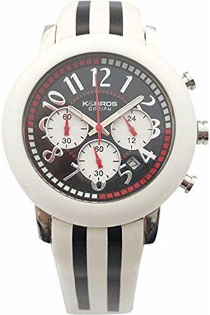 K&Bros Men's Watch 9427-1-710