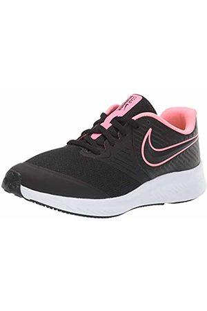 Nike Unisex Kids Star Runner 2 (gs) Track & Field Shoes, Sunset Pulse/ / 2