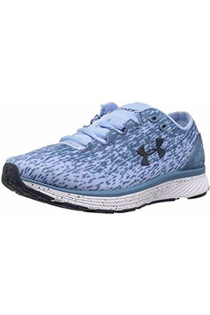 Under Armour Women's Charged Bandit 3 Ombre Running Shoes Road