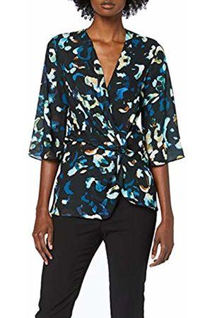 Dorothy Perkins Women's B:Cob Leo Knot SLV T T-Shirt
