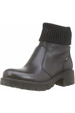 IGI &Co Women's Donna Gore-tex-41710 Ankle Boots, ((Nero 4171000))