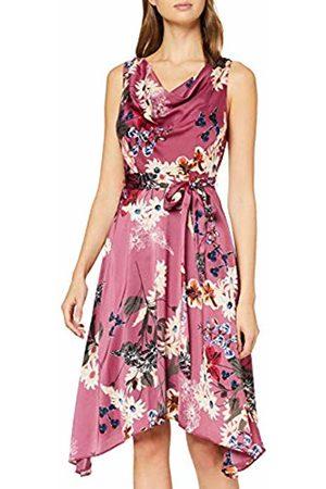 Dorothy Perkins Women's Bp:Rose Flrl Cwl DRS Party Dress