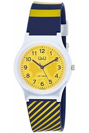 Citizen Unisex Adult Analogue Quartz Watch with Resin Strap VP46J049Y