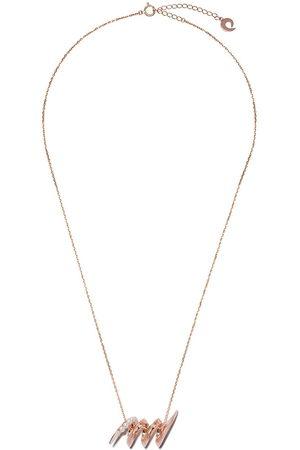 Tasaki 18kt Surge Akoya pearl necklace - SAKURA
