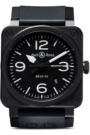 Bell & Ross Men Watches - BR 03-92 Matte 42mm - B
