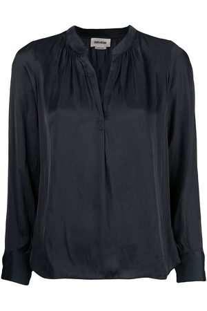 Zadig & Voltaire Women Tunics - Tink tunic blouse