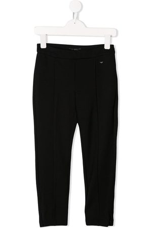 Emporio Armani Slim-fit trousers