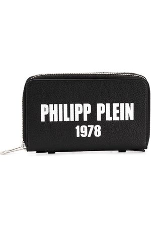 Philipp Plein Men Purses & Wallets - Continental wallet