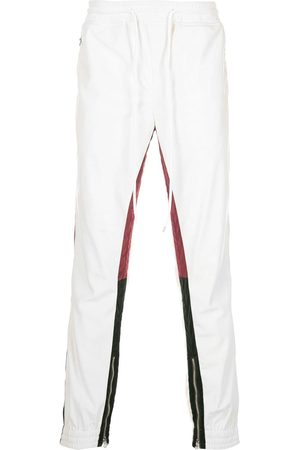 God's Masterful Children Retro tapered trousers