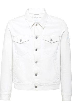 Prada Classic denim jacket