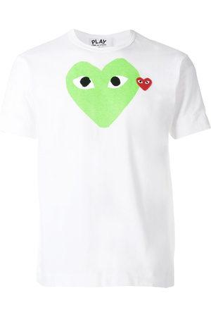 Comme des Garçons Men T-shirts - Graphic print T-shirt