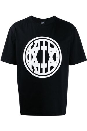 KTZ Short Sleeve - Printed logo T-shirt