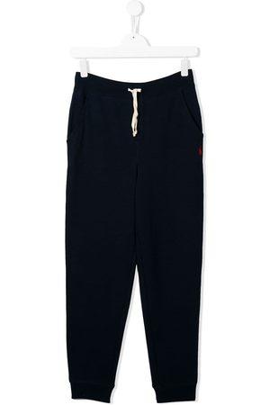 Ralph Lauren Fleece jogger bottoms