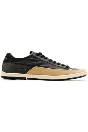 OSKLEN Flow Pieces leather sneakers