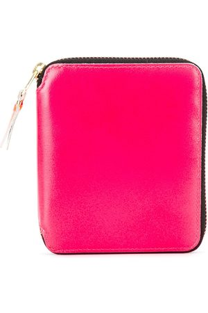 Comme des Garçons Purses & Wallets - Zip-around wallet
