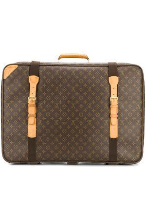 LOUIS VUITTON Pre-owned monogram print luggage bag