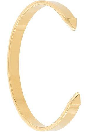 NORTHSKULL The End Cuff bracelet - Metallic
