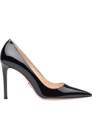 Prada Women Heels - Pointed toe pumps
