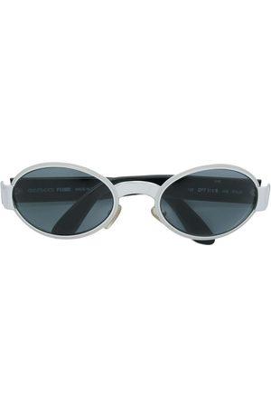 Gianfranco Ferré Pre-Owned Women Sunglasses - Oval frame sunglasses