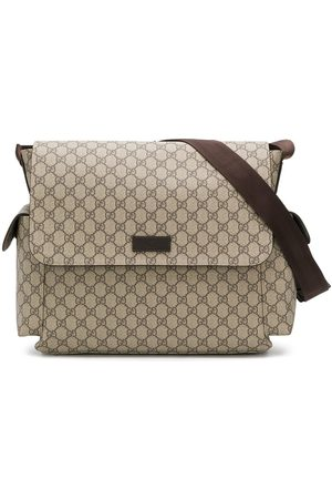 Gucci TEEN messenger bag - NEUTRALS