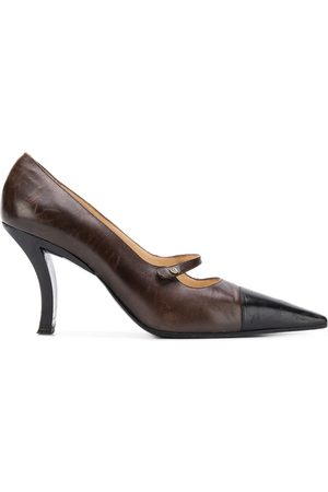 Chanel Pre-Owned Women Heels - 2000s pointed pumps