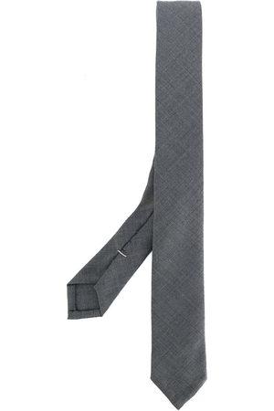 Thom Browne Super 120s Twill Necktie