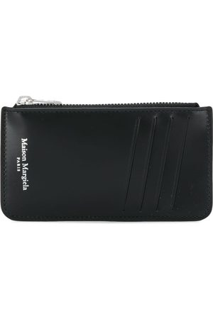 Maison Margiela Zipped wallet