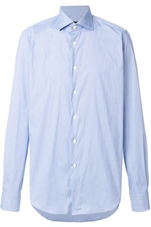 DELL'OGLIO Classic long-sleeve shirt