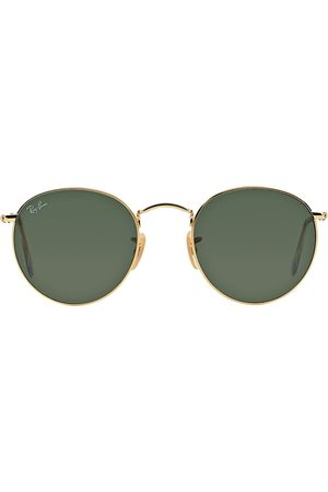Ray-Ban Round-frame sunglasses