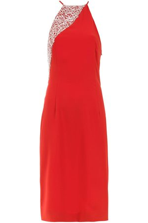 Gloria Coelho Women Evening Dresses - Embroidered dress