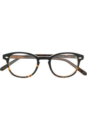 LESCA Sunglasses - 711 square frame glasses