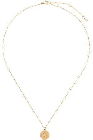 Astley Clarke Star Set Celestial pendant necklace