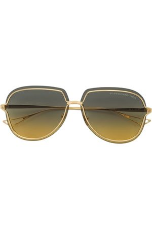 DITA EYEWEAR Women Sunglasses - Nightbird dual frame sunglasses