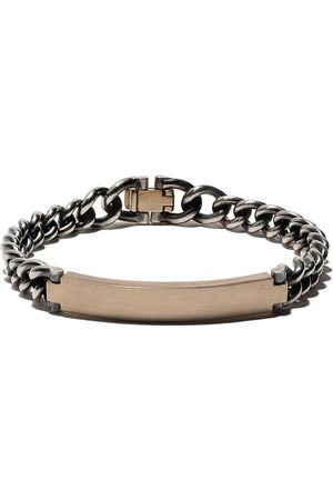 Hum Identity chain bracelet - and
