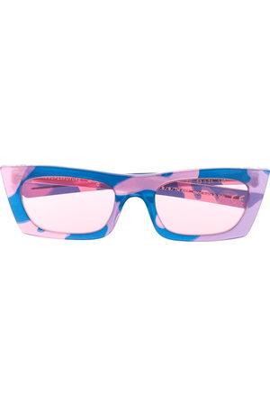 Retrosuperfuture Fred Camouflage sunglasses