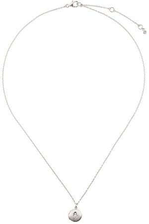 Astley Clarke Sapphire biography locket
