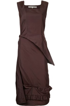 Comme des Garçons Asymmetrical dress
