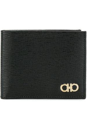Salvatore Ferragamo Double gancio wallet
