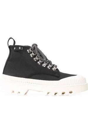 Proenza Schouler Women Outdoor Shoes - Lug Sole Boots