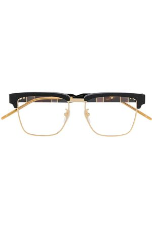 Gucci Eyewear Sunglasses - Square frames sunglasses
