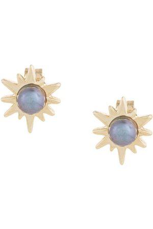 Karen Walker Temptation stud earrings