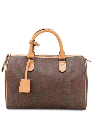 Etro Women Handbags - Paisley-print tote