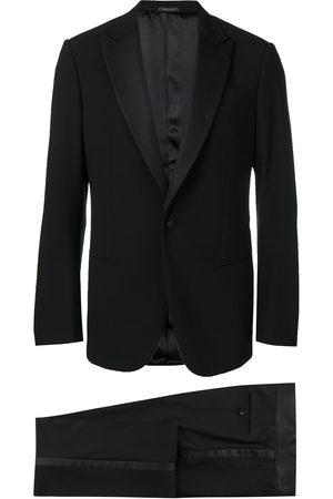 Armani Classic two-piece suit